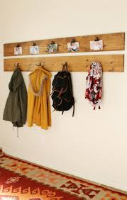 Accessories Creative Coat Hooks For Unique Entryway Decoration