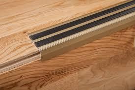 best vinyl stair nosing