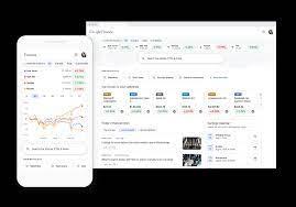 Google is revamping Google Finance for ...