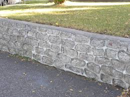 how to build a small retaining wall exterior privacy stucco stunning cinder block house plans gallery