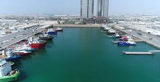 port company color chart free port abu dhabi ports