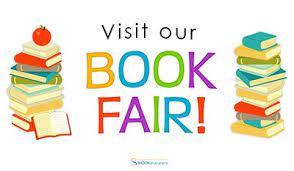 Book Fair for Westgate