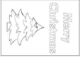 christmas card color pages coloring christmas cards coloring cards all coloring page for card