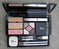 dior colour designer all in one makeup palette