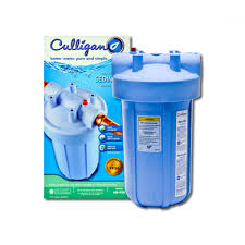 Home Water Filter System Hd 950 Culligan Whole House Filter System