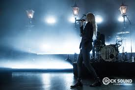 Midweek Album Chart Pvris New Album Is In The Top 5 Of The Midweek Albums Chart