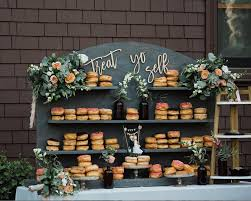 Tahoe Wedding Catering: Delicious Wedding Food Inspiration - Blend Catering