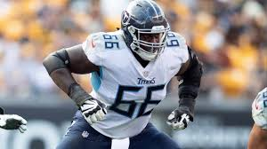 Titans Agree to Terms on One-Year Deal With OL Kevin Pamphile