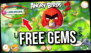 angry birds 2 cheats 2019 without survey in 2020   Angry birds, All angry  birds, Birds 2
