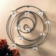 wall art candle holder metal wall candle holders image of decorative wall sconces for candles metal wall art candle holder