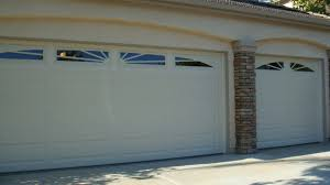 garage door stylesGarage Door Styles Elegant   Window to the Garage Door Styles
