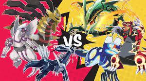 Bộ 3 mạnh nhất -Xếp hạng các bộ 3 Pokemon Huyền Thoại - YouTube