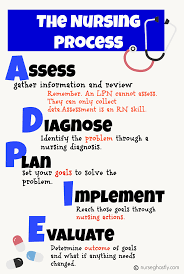 Adpie Charting The Nursing Process Sometimes Known As Adpie Can Be Used
