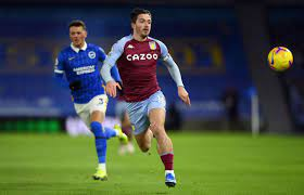 Aston Villa determined to keep Jack ...