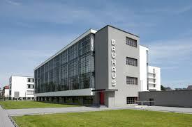 Bauhaus Dessau Ein Besuch Zum Jubiläumsjahr Stylepark
