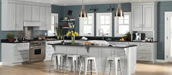 Customized Kitchen Cabinets Delectable Kitchen Cabinets Bath Vanities Mid Continent Cabinetry
