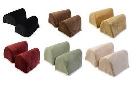 sofa arm covers ikea king