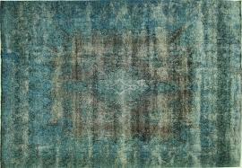 fetching blue green area rug with new oriental overdyed fl hand knotted wool red as your interior design and lime rugsfetching rugs home decor elegant
