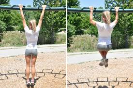 pictures of upper body strength without weights