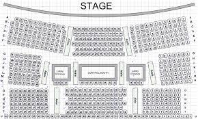 Pcc Seating Chart Mitchell Auditorium Venue Details Spotlight