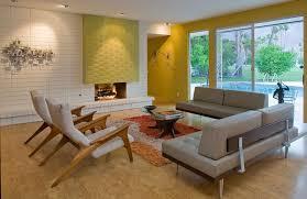 Mid Century Modern Interior Design Cool 48 Approaches To MidCentury Modern Design