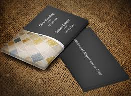bold serious flooring business card design for a company in united states design 5699644