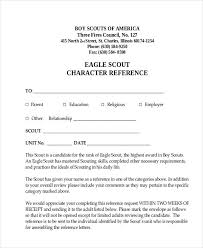 Eagle Scout Letter Of Recommendation New Eagle Scout Recommendation Letter Template Gdyinglun