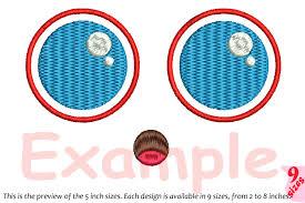 Emoji Embroidery Designs Cute Emoji Embroidery Design Emoticons Outline Kawaii