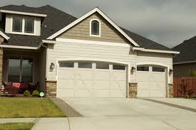 installed new garage door vancouver wa
