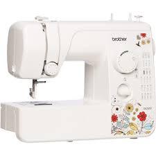 Refurbished Brother 17 Stitch Sewing Machine