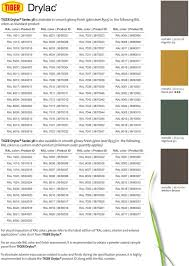 Ral Color Product Id Ral Color Product Id Ral Color Product Id Ral ...