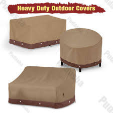 cover furniture. Waterproof Patio Furniture Cover Outdoor Table Chairs Bench Sofa Air  Conditioner Cover Furniture E