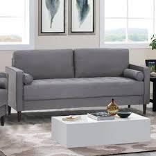 blue living room set. garren configurable living room set blue