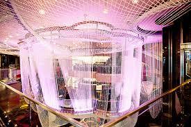 chandelier bar cosmopolitan