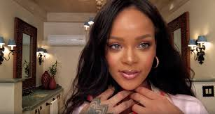 we know that rihanna is super involved in the creation and ion of her fenty beauty s however it s still reuring to see that she s able to