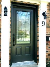 frosted glass exterior door modern glass exterior doors frosted glass exterior door modern glass exterior doors
