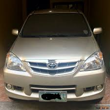 Toyota Avanza 2008 - Car for Sale - | Tsikot.com #1 Classifieds