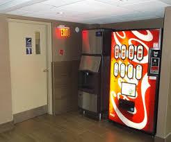 Vending Machines Toronto Stunning Ice Vending Machine Picture Of Best Western Plus Toronto North