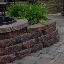 retaining wall blocks landscaping