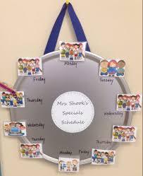 Diy Classroom Birthday Chart Www Bedowntowndaytona Com