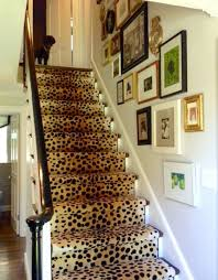 stair runners and the one fiber you should never use regarding runner rugs inspirations 8
