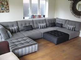 cinema room furniture. Such A Clever Use Of Neutrals On This Enormous Sectional Sofa Set! Cinema RoomModular Room Furniture