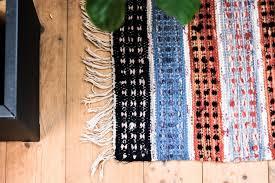 swedish vintage rag rug 0732 rugs of sweden rugs of sweden vintage rag rugs