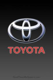 toyota logo wallpaper iphone.  Iphone Toyota HD Logo Black IPhone 44s Wallpaper And Background 640x960 And Logo Wallpaper Iphone 2