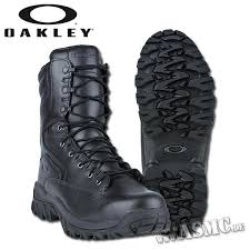 Oakley Boot Size Chart Oakley All Weather Si Boot Black