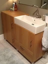 small room bath vanity sink ikea ers