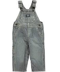 Oshkosh Bgosh Baby Boys Denim Overalls