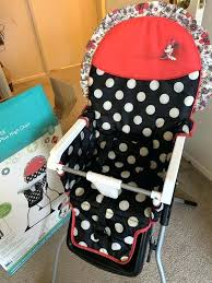 minnie mouse high chair mouse high chair minnie mouse high chair