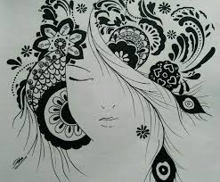 Art Doodle Buy Doodle Art Painting At Lowest Price By Subhashree Sethy