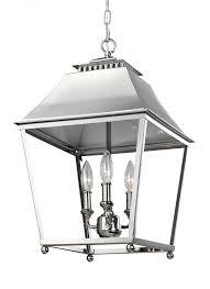 3 light indoor pendant